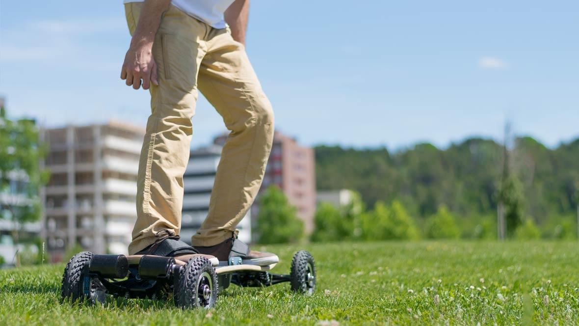 E-Skateboards